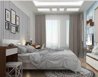 Top 3 dự án Tân Phú có phòng trọ cao cấp đáng sống