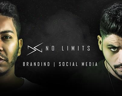 REDESING E SOCIAL MEDIA - NO LIMITS