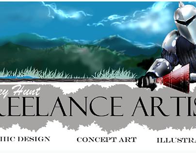 Freelance Artistry