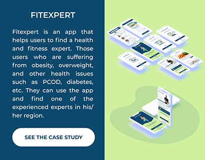 Health and fitness expert app