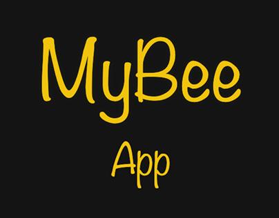 MyBee Dashboard