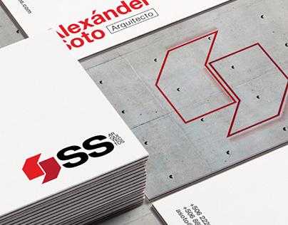 Rebranding SS Arquitectos