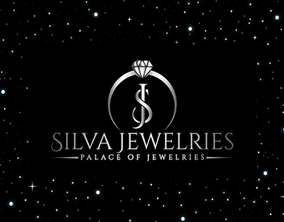 Logo for Silva Jewelries