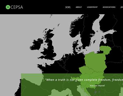 Central European Political Science Association