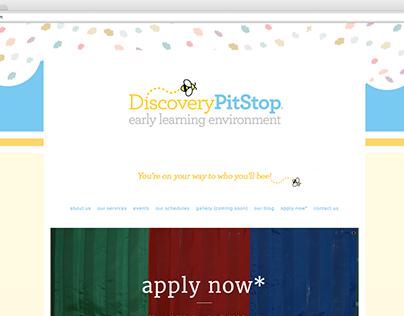 Discovery PitStop Nursery & Pre-School