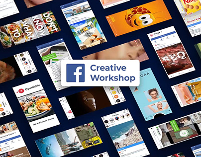 Facebook Creative Workshop Team