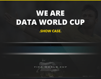 Data World Cup - Case study