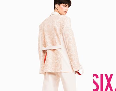 SIX – online store