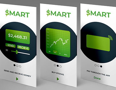 Smart Stock App