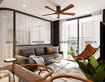 apartment | Vinhome Grand Park | 2020