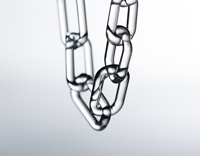 Glass Chains