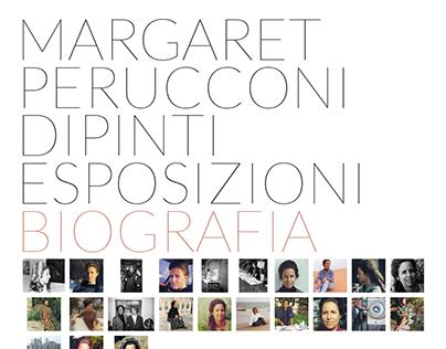 Margaret Perucconi – Web site
