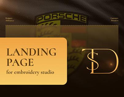 Embroidery Studio