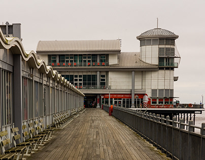 Historical Piers Society