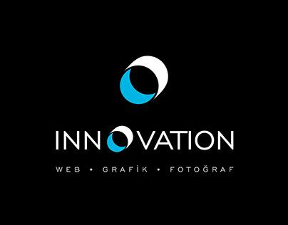 INNOVATION WEB - KURUMSAL KİMLİK TASARIMI