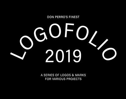 LOGOFOLIO Late 2019