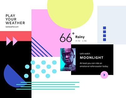 App Visual Concept