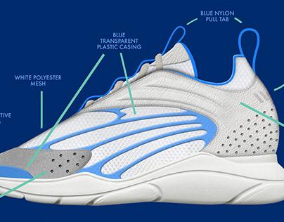 Sneaker Design Contest