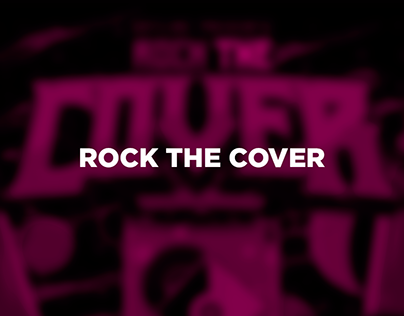 Rock The Cover