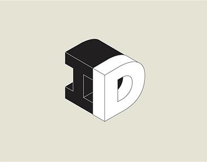 Industrial Design Dept. Rebrand