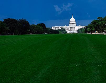 Washington, D.C. 21.06.2020