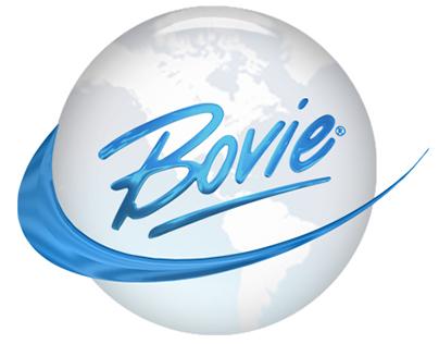Logo Designed for company trade show / website nav