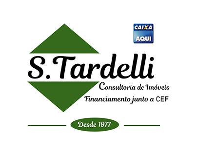 Trabalho para S Tardelli Consultoria