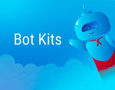 Bot Kits - Chat bot
