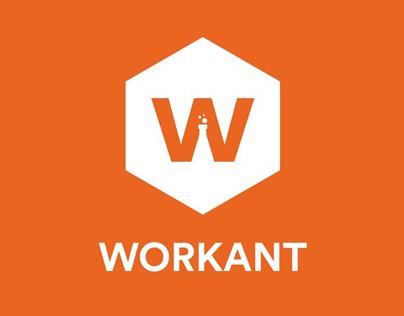 Proyecto WorkAnt