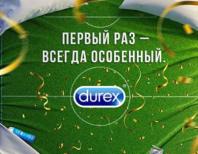 Durex FIFA case
