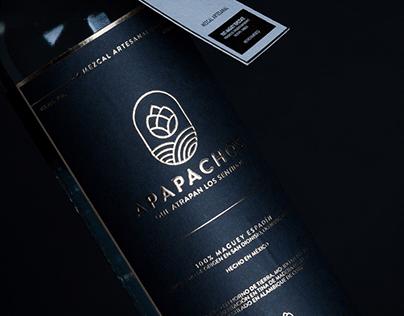 Mezcal Apapachos