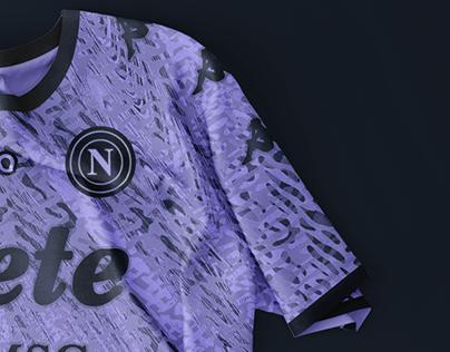 Kappa ✖ Napoli | Football Kit