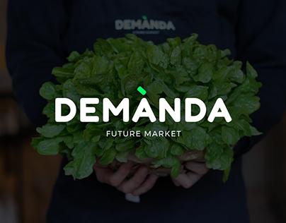 Demànda Future Market 🛒♻️