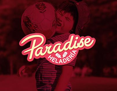 Helados Paradise