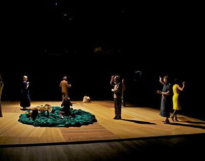 NATHAN LE SAGE / Bernard Bloch / 2012