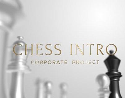 Chess Intro Corporate