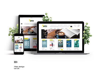 Runika - Web Design UI/UX
