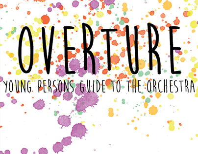 Overture: Young Persons Guide to the Orchestra