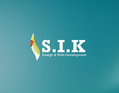 SIK - Logo