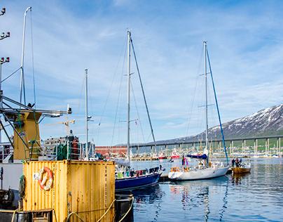 Norway, 2016