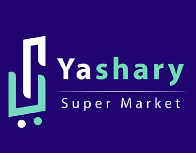 Yashary market logo