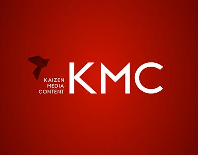 """Propuesta de marca """"KMC"""""""