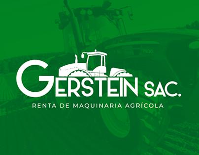 Nueva Marca Gerstein / New Brand