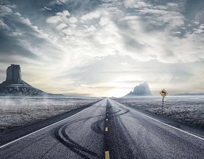 Left Turn at Albuquerque - 200 Best Ad Photographers