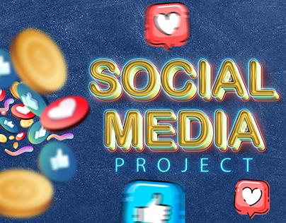 Social media (Istation)