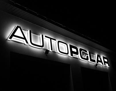 AutoPolar - Branding, Advertising, Outdoor