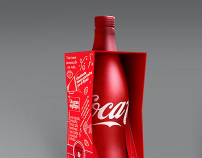 Solutions & Coca cola