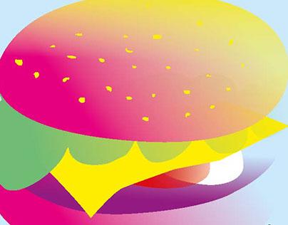 Concert Sandwich