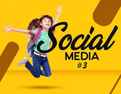 Social Media #3 (Nursery Designs)