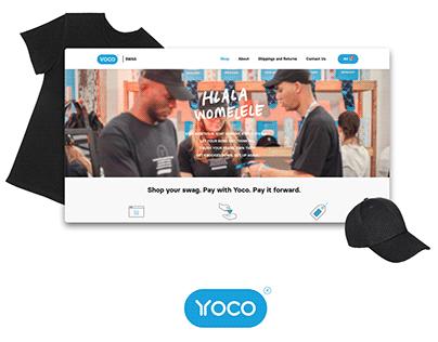 Yoco Swag Merchandise